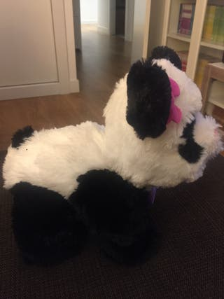 Oso panda Fur Real Friends