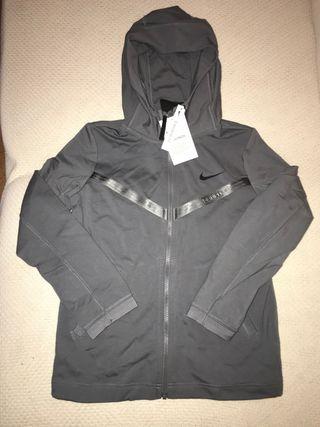 Chaqueta Nike Tech pack talla M niños