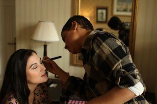 Maquilladora y Caracterizadora