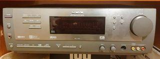 Thomson Scenium DPL 1000 amplificador home cinema