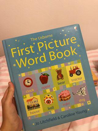 Libro Inglés para niños