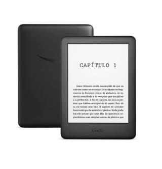 EREADER LIBRO ELECTRONICO EBOOK AMAZON KINDLE 6""