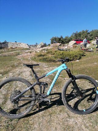Bici enduro Norco Range 29 talla L