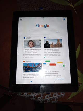 Tablet Ipod 4