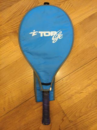 Raqueta tenis niño Top Life.