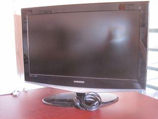 """Televisor 32"""" como monitor ordenador"""