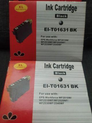 Compatible Epson wf2510wf