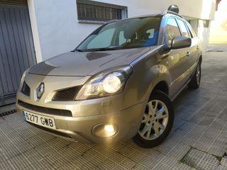 Renault Koleos 2.0Dci 150cv 4x4 PRECIO NEGOCIABLE
