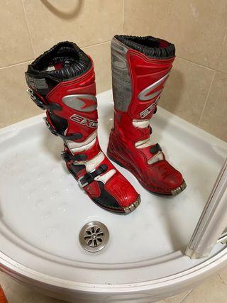 Botas motocross Scp rc6