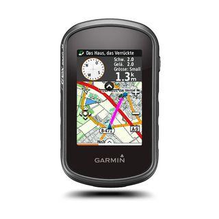 GARMIN ETREX TOUCH 35 NAVEGADOR GPS MONTAÑISMO EUR