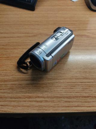 Sony Handycam DCR-SX33