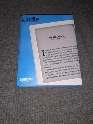 Ebook- Kindle - Amazon