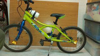 Bicicleta infantil Orbea MX18