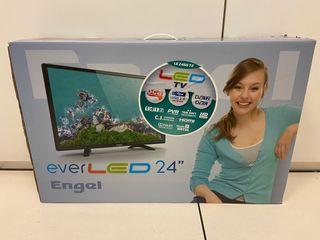 Tv 24' Engel DTV LED