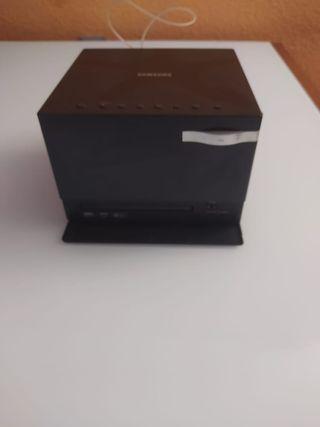Mini cadena Samsung