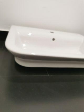 lavabo Roca modelo the gap
