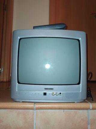 Televisor Thompson 15 pulgadas