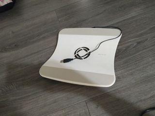 ventilador para PC portátil