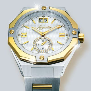 Reloj Lanscotte Emblematic mujer