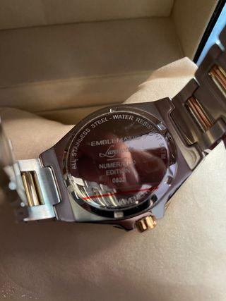 Reloj Lanscotte Emblematic mujer