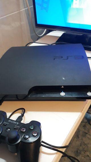 PS3 no lee los juegos