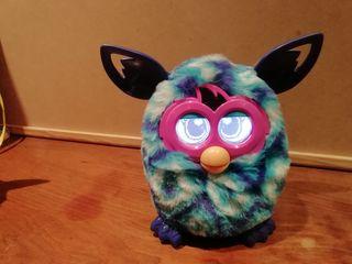 Furby boom azul