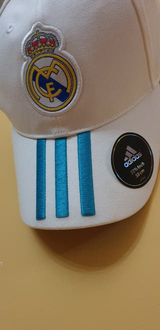 Gorra adidas Real Madrid