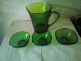 lote duralex verde