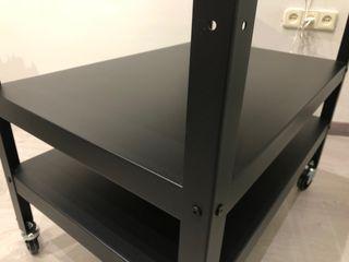IKEA Mesa/ carrito BROR para taller