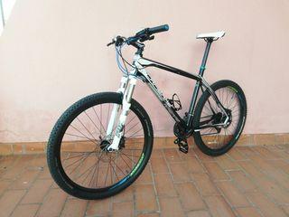 Bici Lapierre Carbono