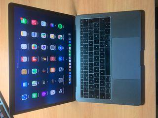 MacBook Pro 2018 256Gb