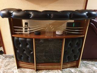 Mueble barra bar vintage