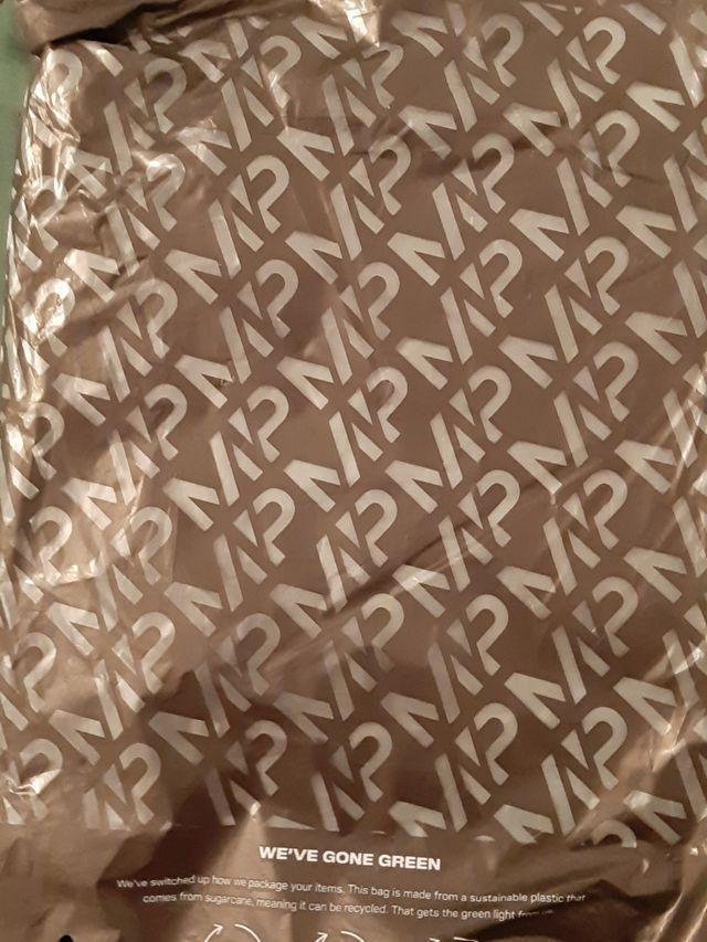 camisa talla s de myprotein