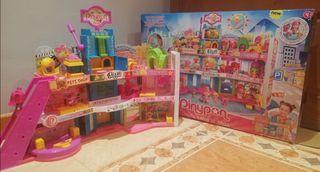 Super Centro Comercial PinyPon