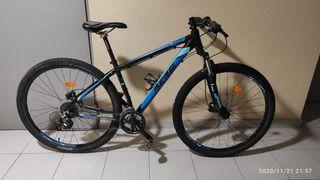 Bicicleta montaña Berg 29