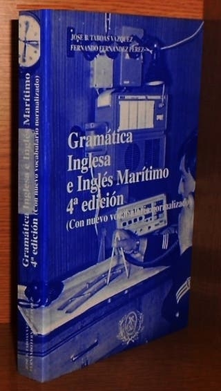 GRAMATICA INGLESA. INGLES MARITIMO. BARCO.