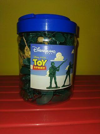 Soldaditos película Toy Story