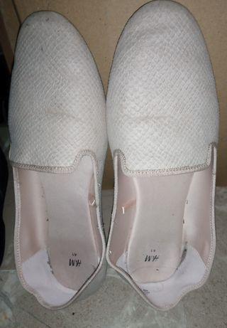 Bailarinas H&M