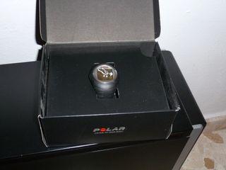 Pulsómetro Polar F4 nuevo
