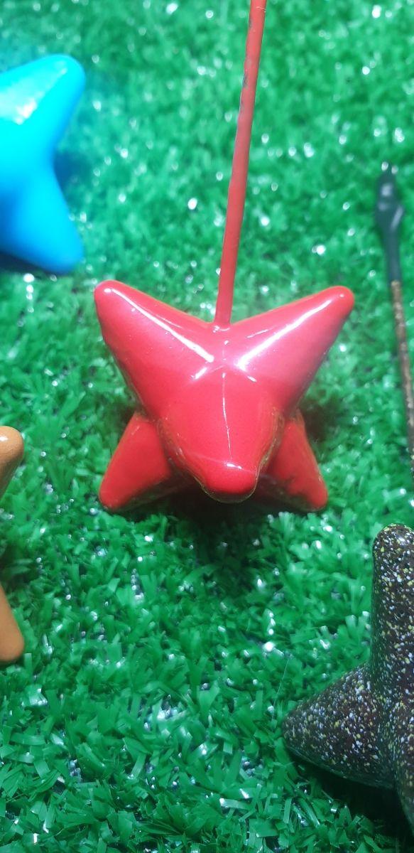 Plomo estrella