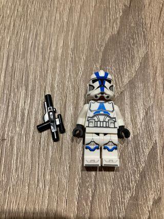 Minifigura star wars 501st clone trooper