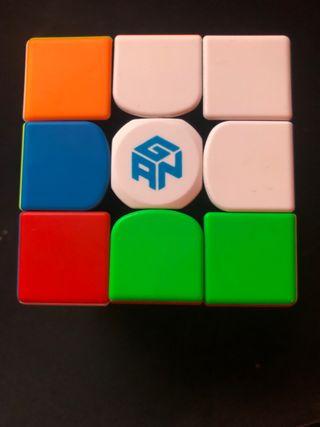 Gan rubiks cube