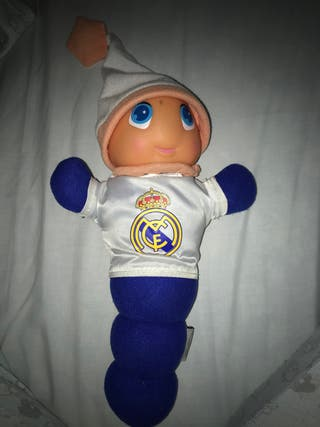 Gusiluz Real Madrid
