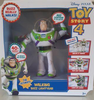 Buzz Toy Stoy 4
