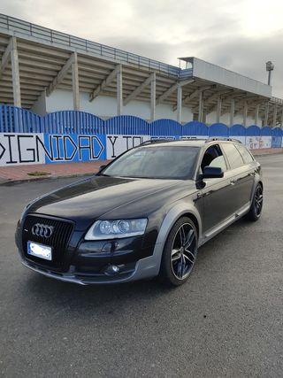 Audi A6 Allroad 3.0 TDI V6 232CV quattro automático