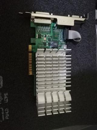 Tarjeta gráfica Nvidia GeForce GT 720 2GB DDR3