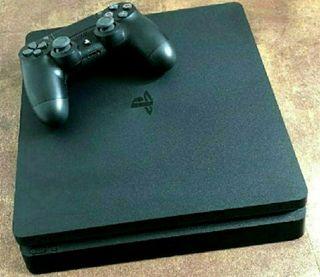 PS4 SLIM (500GB)