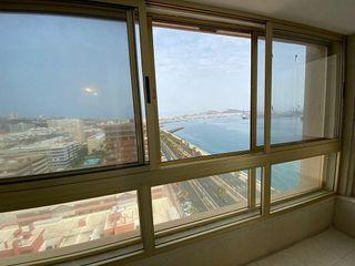 Piso en alquiler en Arenales - Lugo - Avenida Marítima en Palmas de Gran Canaria(Las)