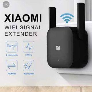 Original Xiaomi Pro 300m Router Wifi Amplificador