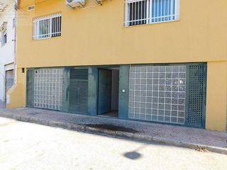 Local comercial en venta en Puerto de Mazarrón en Mazarrón
